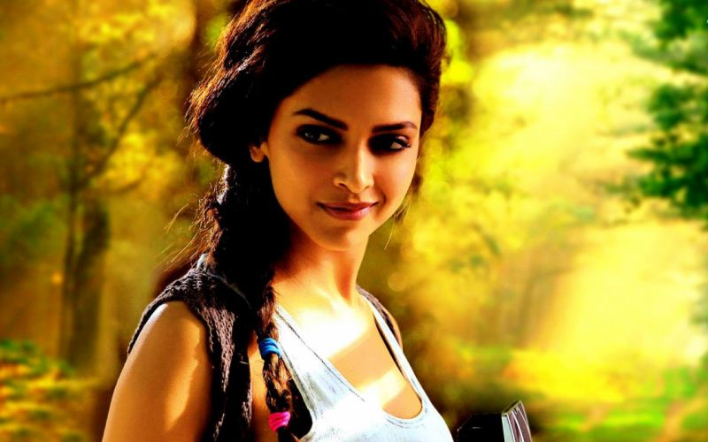 DEEPIKA PADUKONE indian film actress model bollywood babe (63) wallpaper