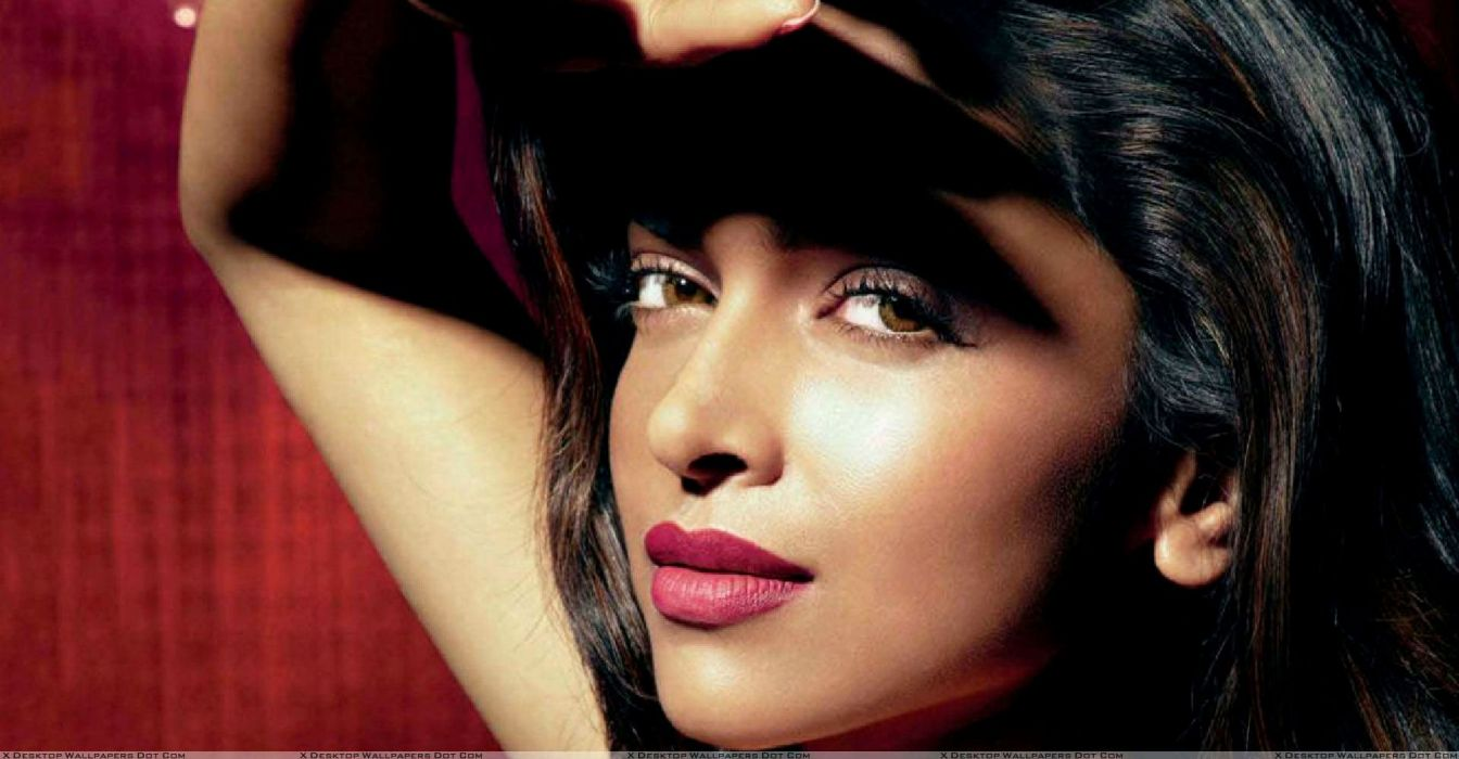 DEEPIKA PADUKONE indian film actress model bollywood babe (88) wallpaper