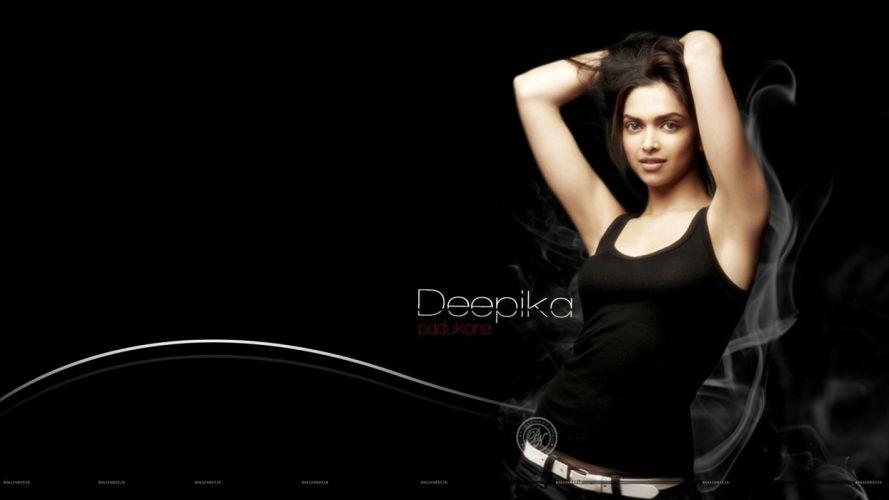 DEEPIKA PADUKONE indian film actress model bollywood babe (101) wallpaper