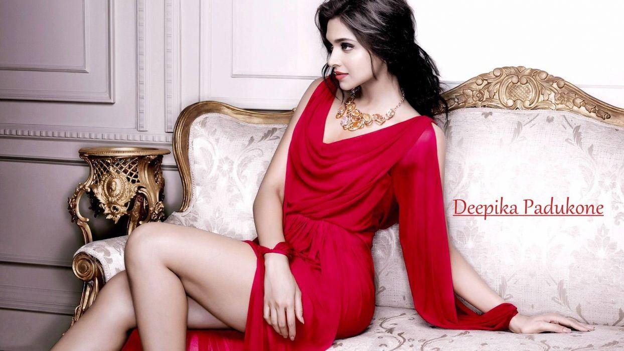 DEEPIKA PADUKONE indian film actress model bollywood babe (116) wallpaper