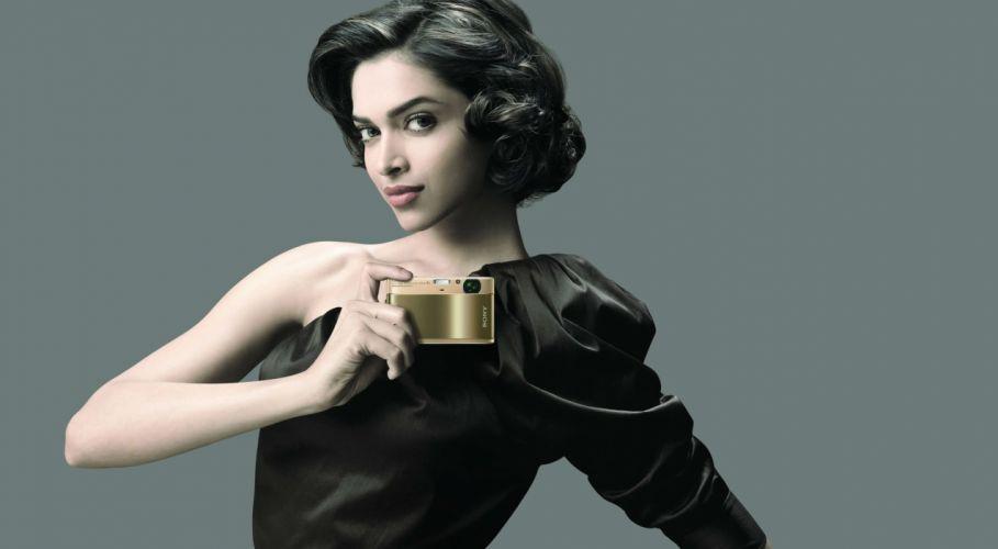 DEEPIKA PADUKONE indian film actress model bollywood babe (129) wallpaper