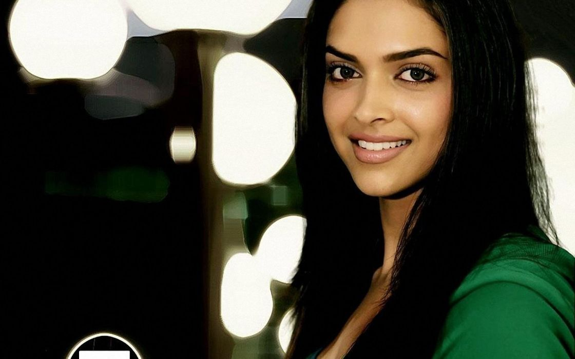 DEEPIKA PADUKONE indian film actress model bollywood babe (138) wallpaper