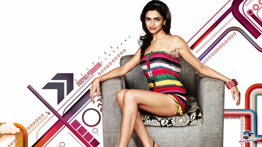 DEEPIKA PADUKONE indian film actress model bollywood babe (165) wallpaper