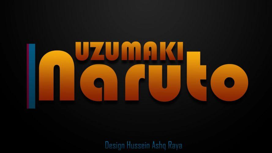 Naruto Uzumaki 2 wallpaper