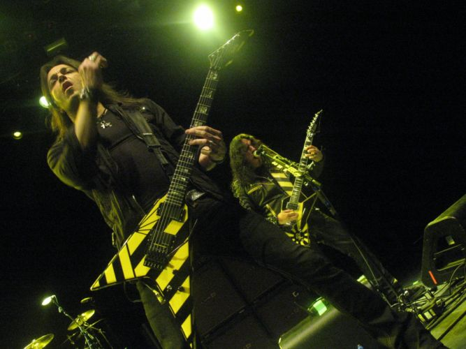 STRYPER hair metal heavy religion hard rock concert guitar wallpaper