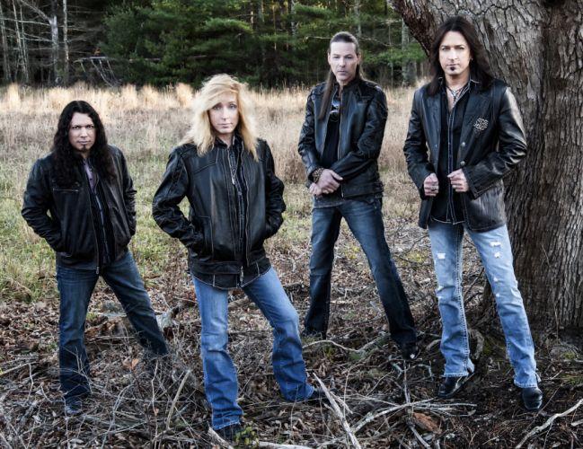 STRYPER hair metal heavy religion hard rock wallpaper