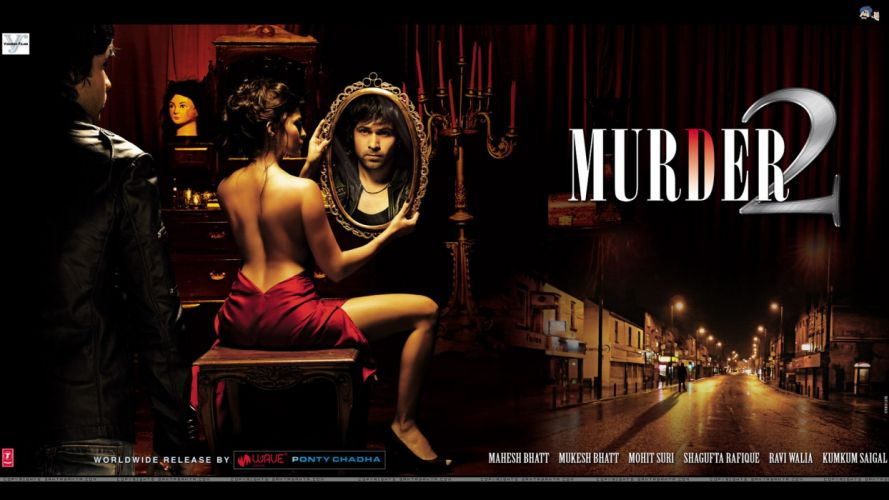 JACQUELINE FERNANDES indian film actress model babe bollywood poster murder wallpaper