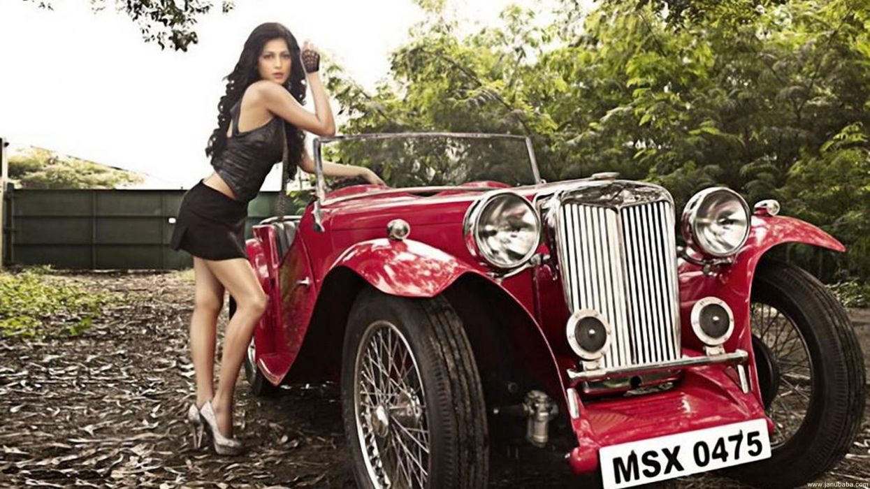 SHRUTI HASSAN indian actress bollywood singer model babe (39) wallpaper