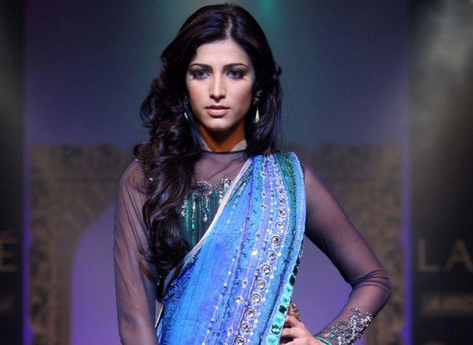 SHRUTI HASSAN indian actress bollywood singer model babe (74) wallpaper