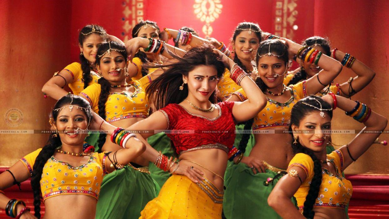 SHRUTI HASSAN indian actress bollywood singer model babe (83) wallpaper