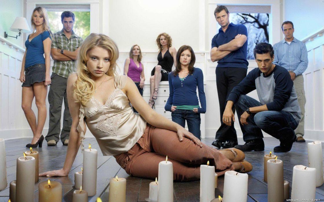 TV shows Point Pleasant wallpaper