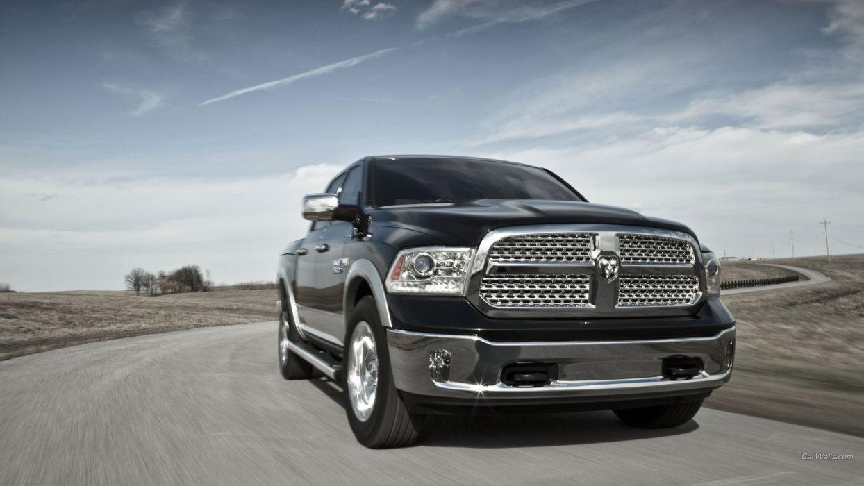 cars Dodge Dodge Ram dodge ram 1500 pickup Ram 1500 wallpaper