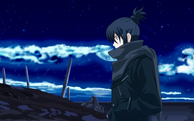 night anime anime boys Nezumi No_ 6 wallpaper