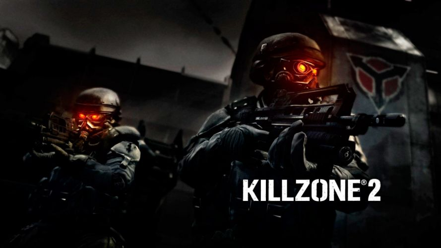 video games Killzone 2 wallpaper