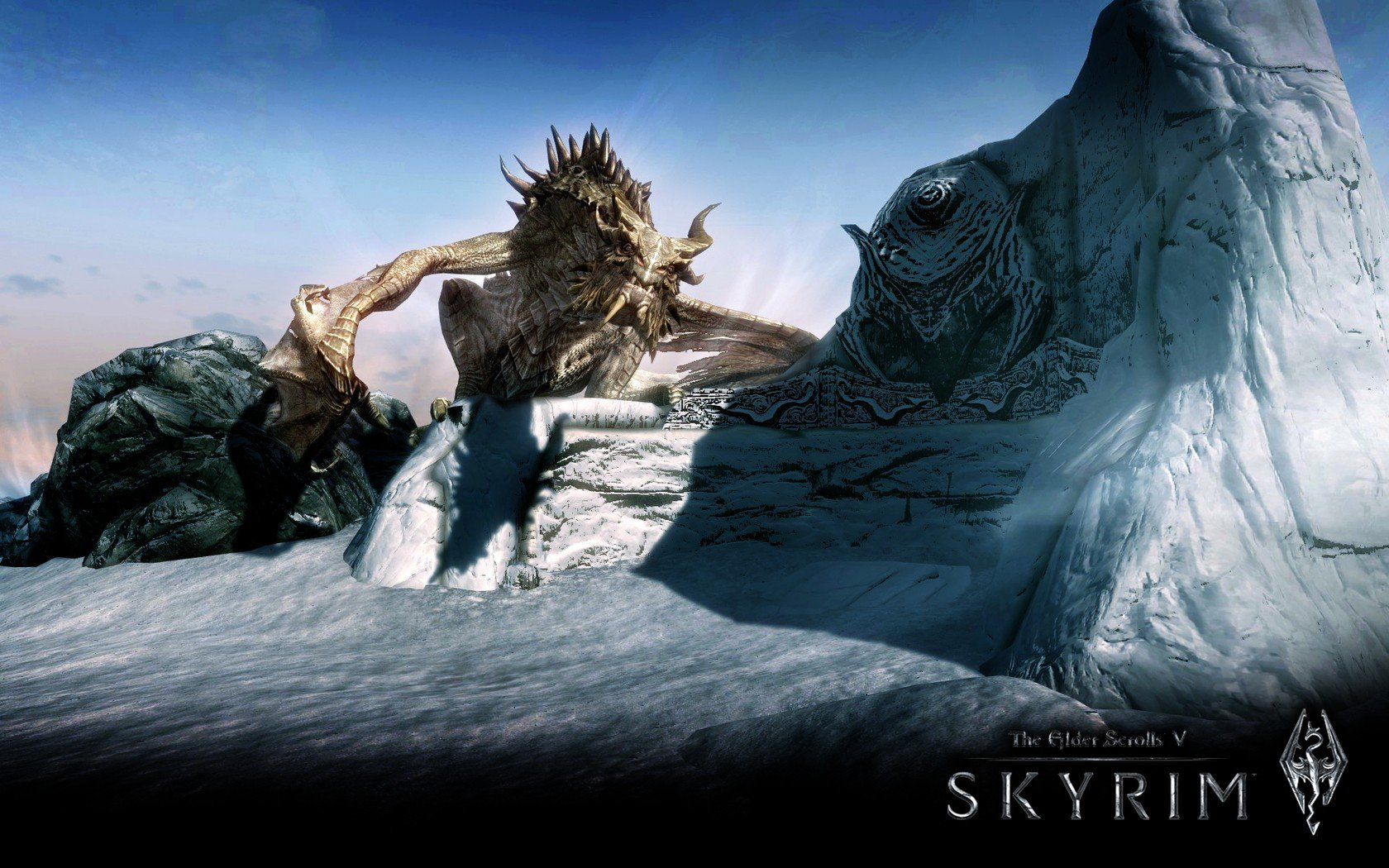 skyscapes the elder - photo #10