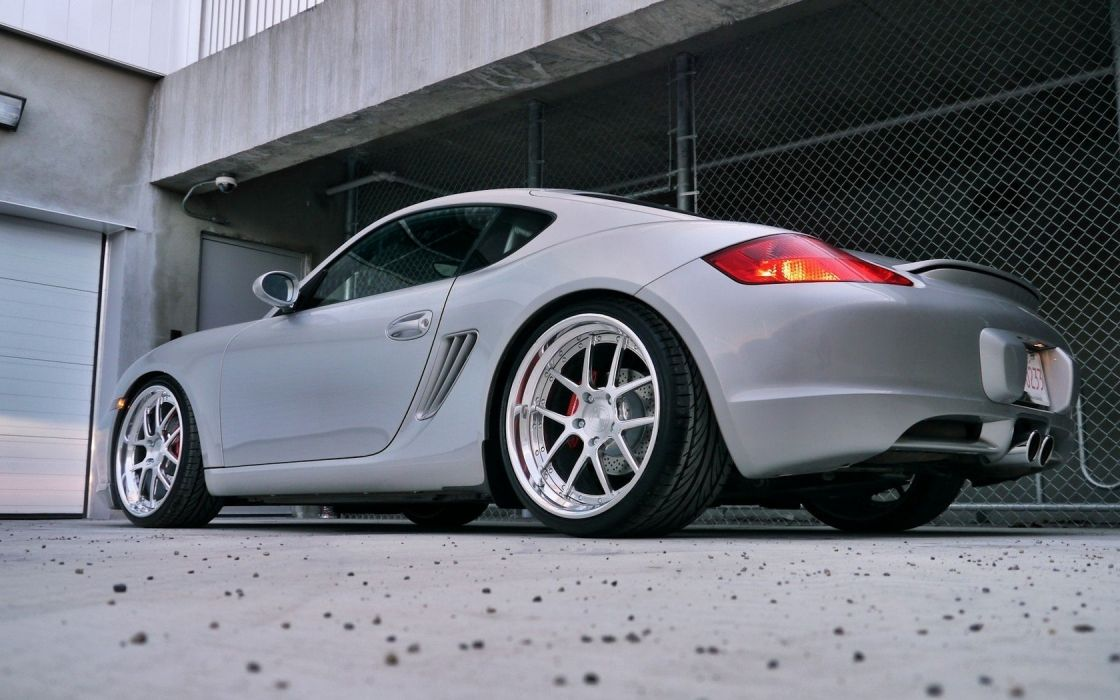 Porsche cars wallpaper