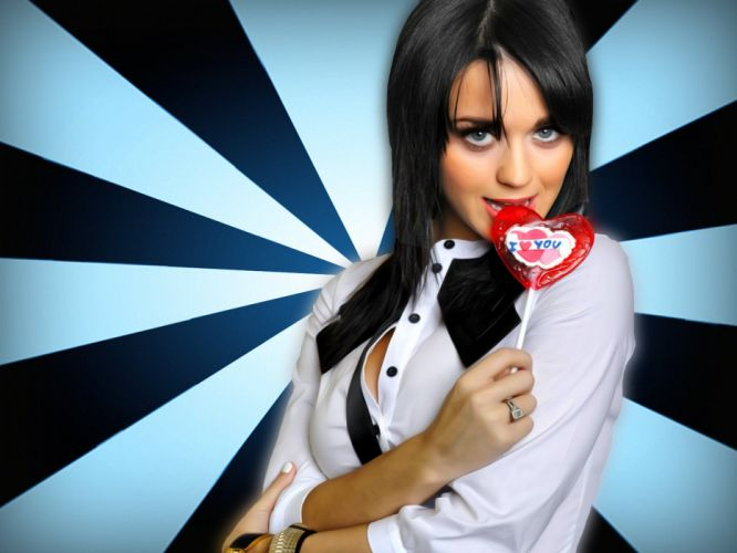 women Katy Perry celebrity singers wallpaper