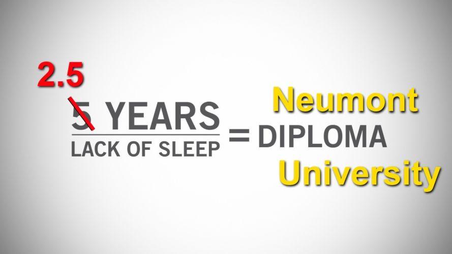 text numbers mathematics logic Neumont University diploma Lack of sleep wallpaper