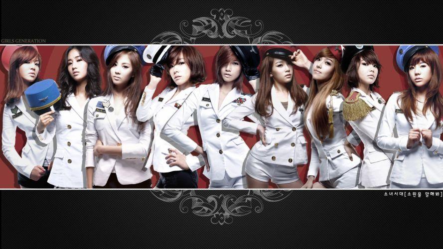 women Girls Generation SNSD celebrity Seohyun Korean singers Jessica Jung Kim Taeyeon Kwon Yuri Im YoonA Kim Hyoyeon Choi Sooyoung Lee Soon Kyu Tiffany Hwang wallpaper