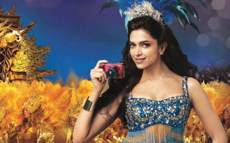 PARVATI MELTON indian american actress model babe bollywood (11) wallpaper