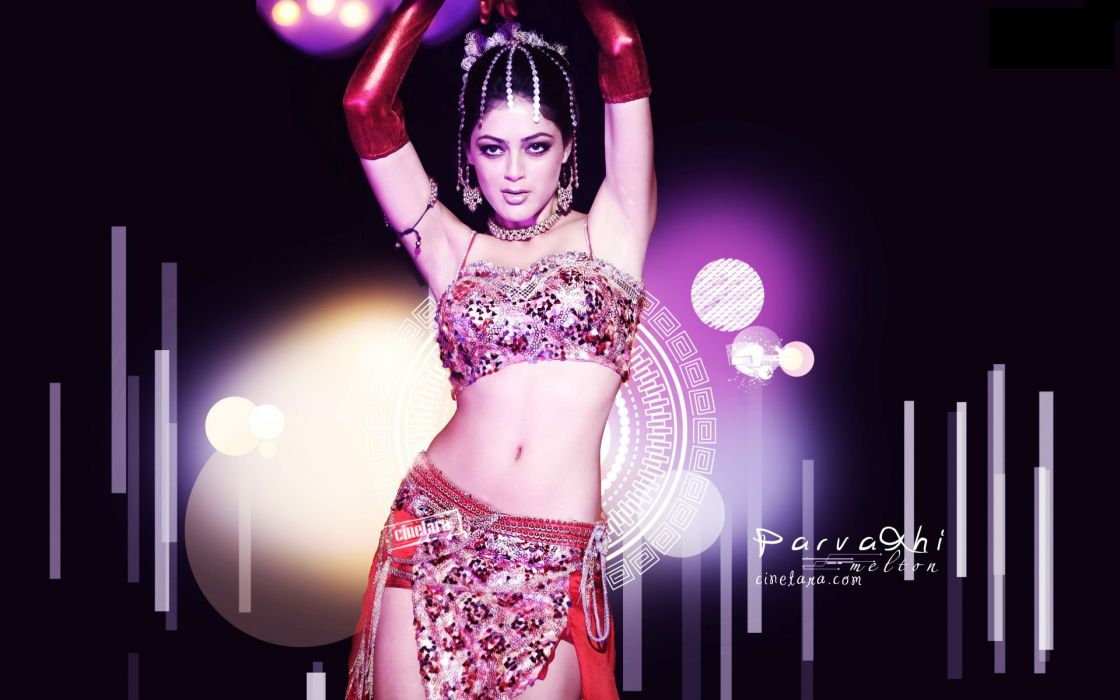 PARVATI MELTON indian american actress model babe bollywood (20) wallpaper