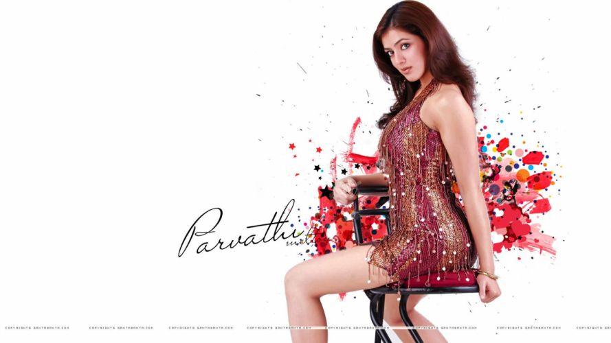 PARVATI MELTON indian american actress model babe bollywood (19) wallpaper
