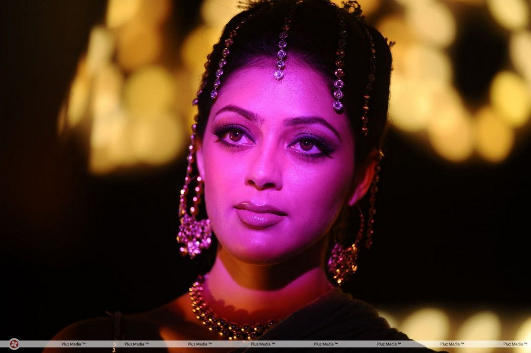 PARVATI MELTON indian american actress model babe bollywood (15) wallpaper