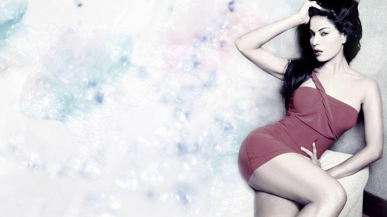 VEENA MALIK indian actress bollywood fashion model babe (31) wallpaper