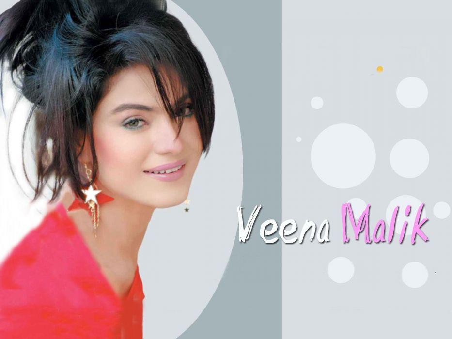 VEENA MALIK indian actress bollywood fashion model babe (52) wallpaper