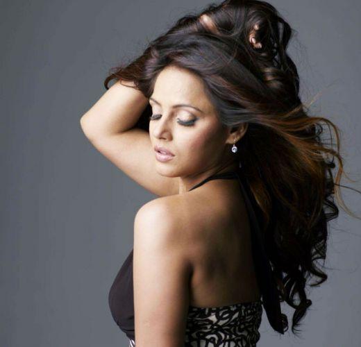 NEETU CHANDRA indian actress model martial arts model bollywood babe (30) wallpaper