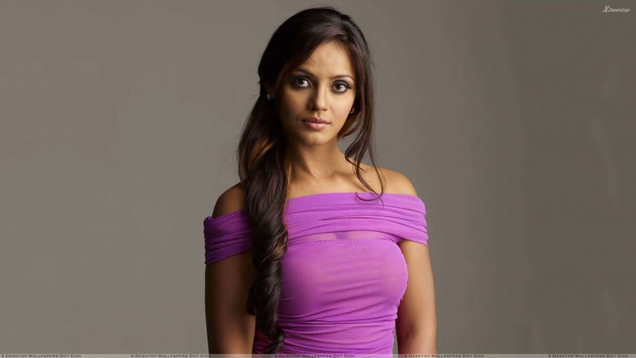 NEETU CHANDRA indian actress model martial arts model bollywood babe (85) wallpaper