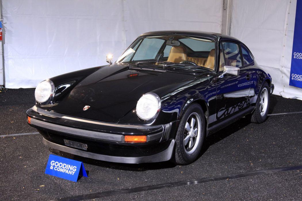 1974 Porsche 911Carrera27MFI-0-1536 wallpaper