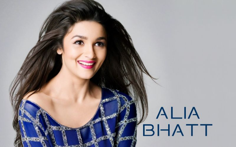 ALIA BHATT indian actress bollywood model babe (65) wallpaper
