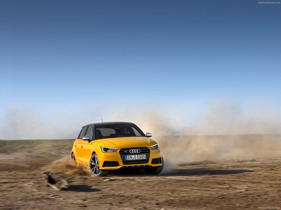 Audi-S1 Sportback 2015 1600x1200 wallpaper 14 wallpaper