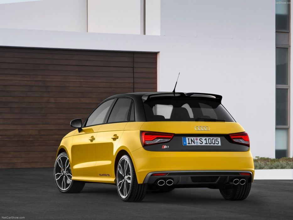 Audi-S1 Sportback 2015 1600x1200 wallpaper 22 wallpaper
