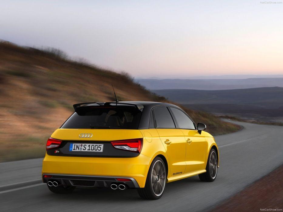 Audi-S1 Sportback 2015 1600x1200 wallpaper 28 wallpaper