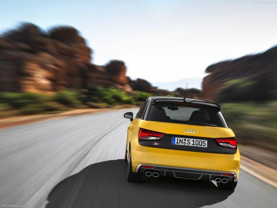 Audi-S1 Sportback 2015 1600x1200 wallpaper 35 wallpaper