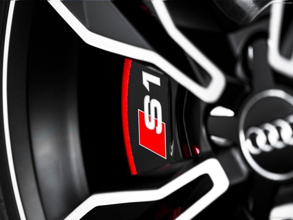 Wheel Audi-S1 Sportback 2015 1600x1200 wallpaper 69 wallpaper