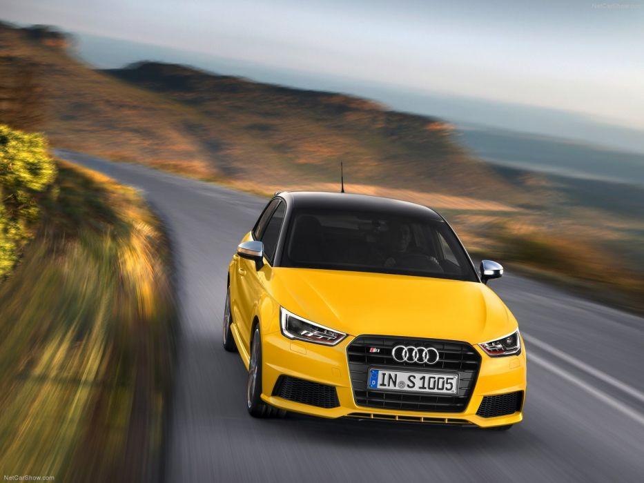 Audi-S1 Sportback 2015 1600x1200 wallpaper 15 wallpaper