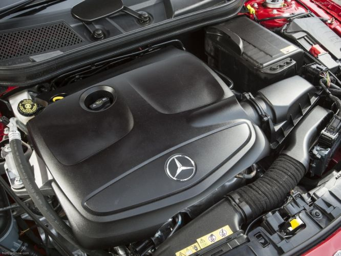 Mercedes-Benz-GLA UK-Version 2015 1600x1200 wallpaper 8e wallpaper