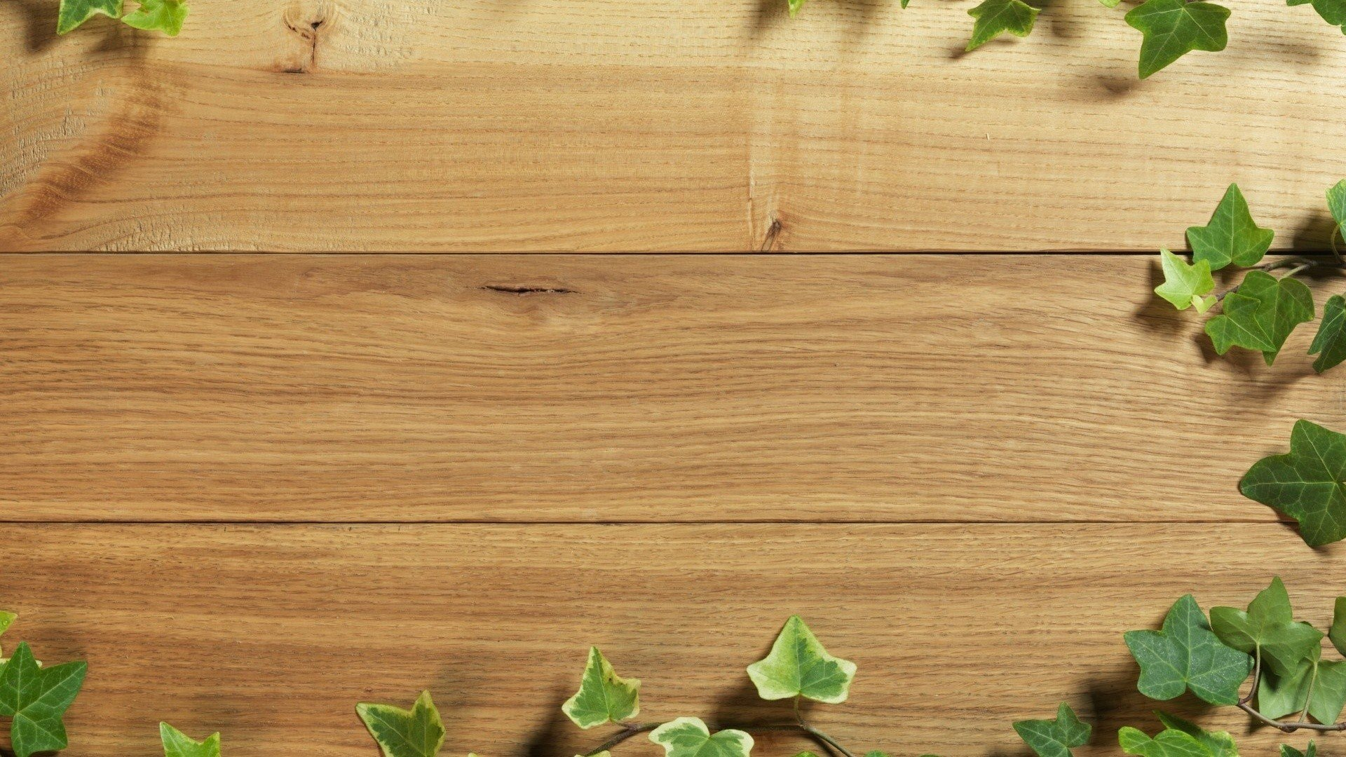 wood tables textures ivy board wallpaper 1920x1080