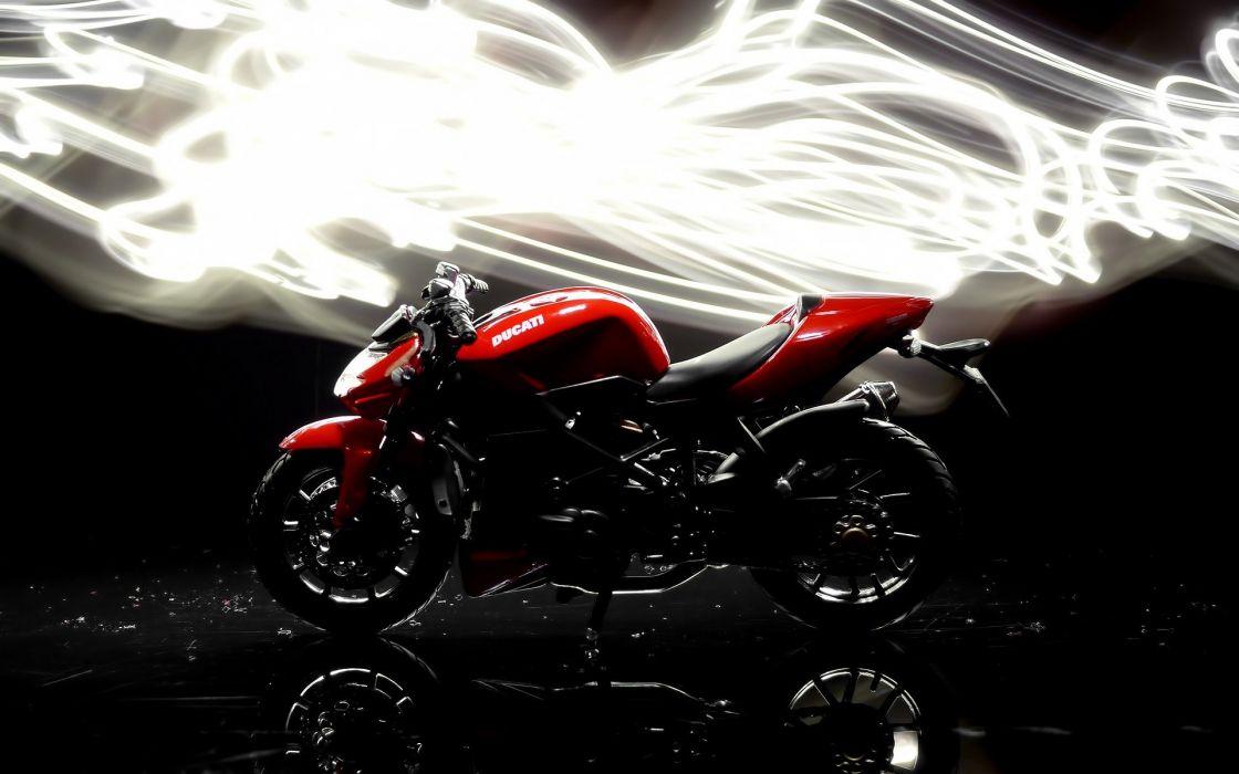 abstract Ducati vehicles motorbikes wallpaper