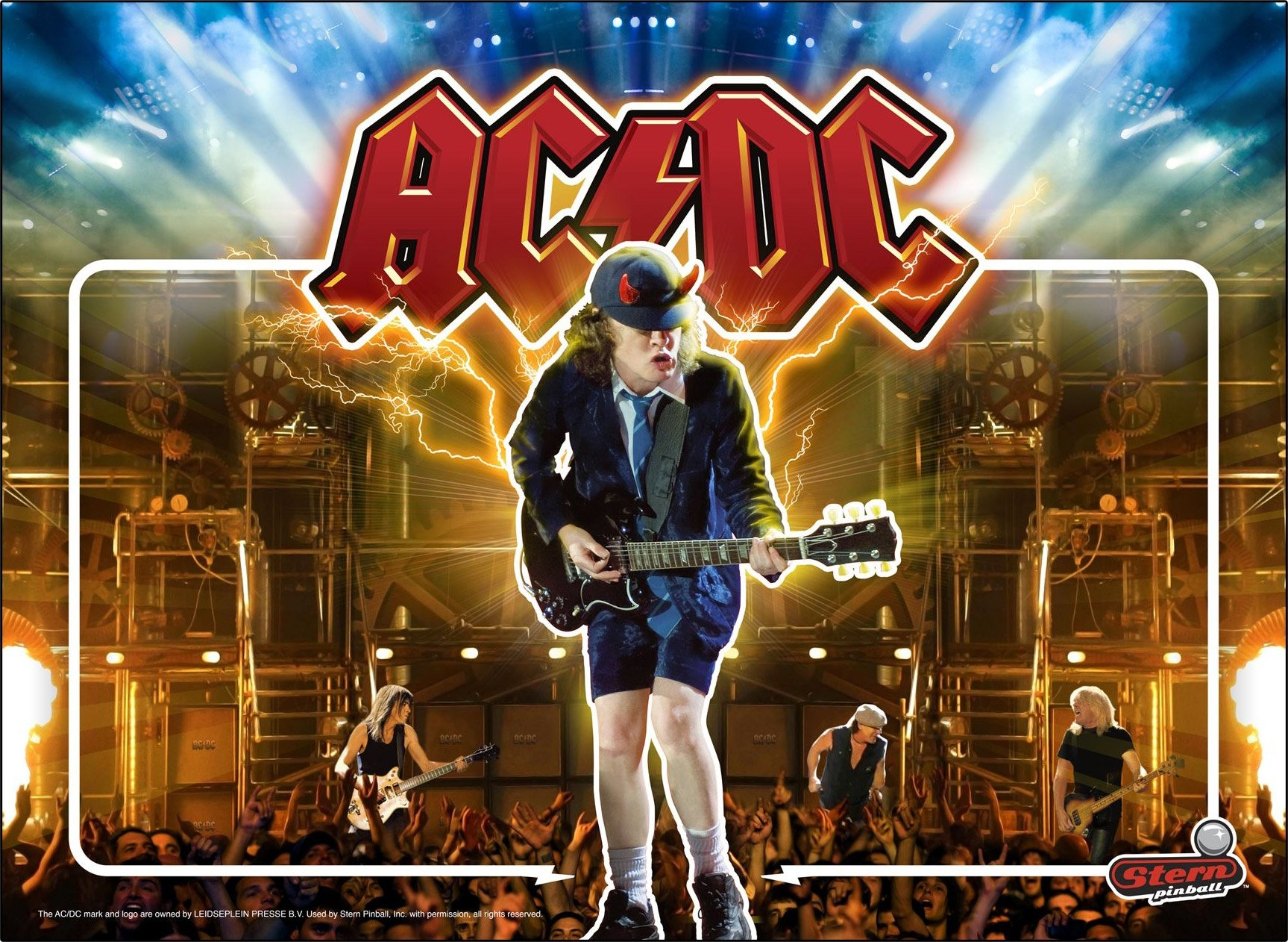 acdc heavy metal concert poster guitar wallpaper 1727x1262 329268 wallpaperup. Black Bedroom Furniture Sets. Home Design Ideas