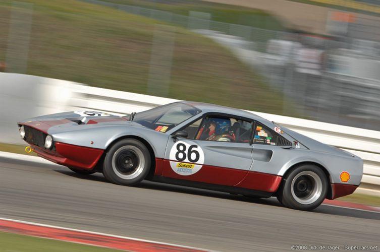 Ferrari 308 GTB M 21883 3006x1996 wallpaper