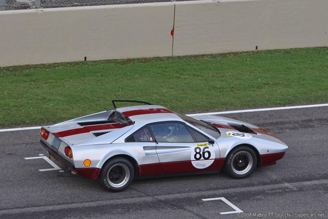 Ferrari 308 Group 4 2999x2000 wallpaper