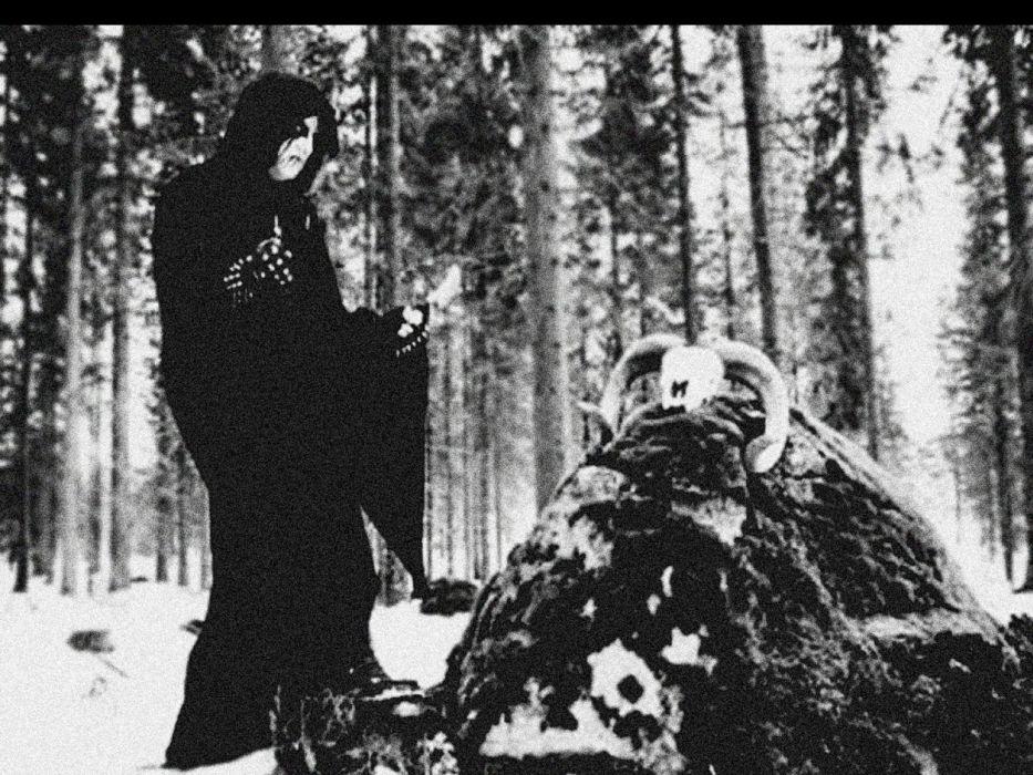 SATANIC WARMASTER black metal heavy dark occult      fs wallpaper