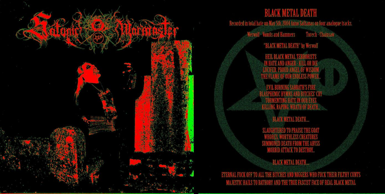 SATANIC WARMASTER black metal heavy dark    dk wallpaper