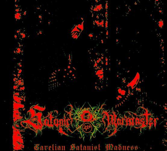 SATANIC WARMASTER black metal heavy dark uy wallpaper