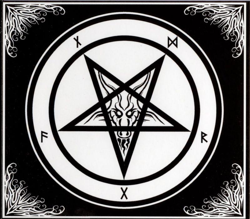 SATANIC WARMASTER black metal heavy dark occult pentagran satan     j wallpaper