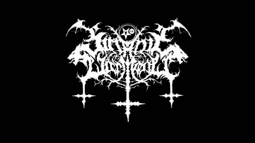 SATANIC WARMASTER black metal heavy dark gd wallpaper